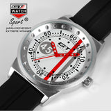 GT Extreme Driver Men's Fashion Luxury Brand Sports Quartz Wristwatch Military Cool Army Watches Montres Masculino