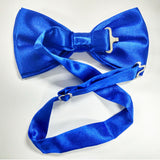 HOT SALE Formal Commercial Bow Tie Male Marriage Bow Ties Candy Color Gentleman Butterfly Cravat Bowtie For Men Formal Business