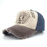 High quality Hat & Cap Fashion Leisure embroidery CAPS Unisex Baseball Cap