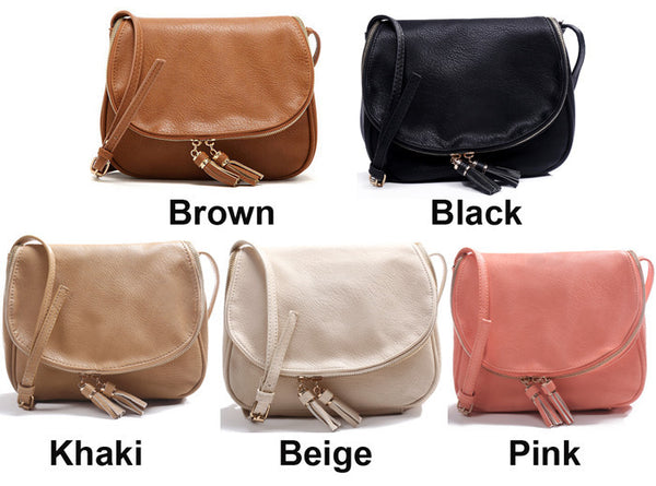 544fdc7de82c Women bag Leather Handbags Cross Body Shoulder Bags