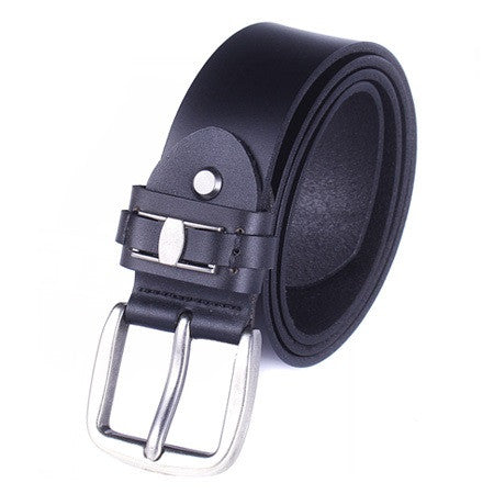 NEW Arrival Men Belt Brand Designer 100% Genuine Leather Strap Fashion Belts For men