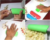 Kitchen Helper Convenient Garlic Peeler Tool