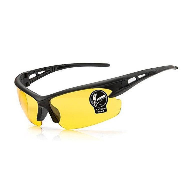 NEW Outdoor glasses sunglasses for men and women design night vision goggles