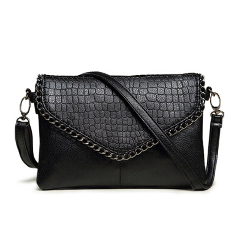 New Fashion Small Bag Women Messenger Bags Soft PU Leather Crossbody Bag For Women Clutches