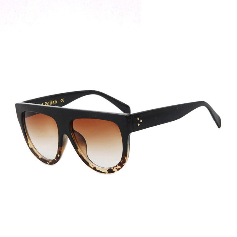 New Luxury Super Star Luxury Retro Glasses Rivets Vintage Women men Sunglasses Cat eye Brand Designer Eyeglasses Oculos feminino