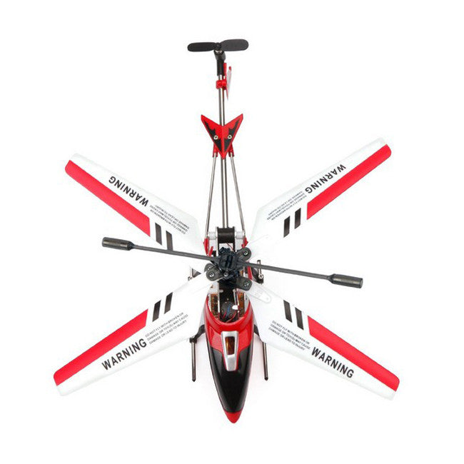 New Version Original SYMA TOYS S107G 3CH IR Remote Control Mini Metal Gyro RTF 3.5Channel Helicopter red Classic RC Toys GPTOYS
