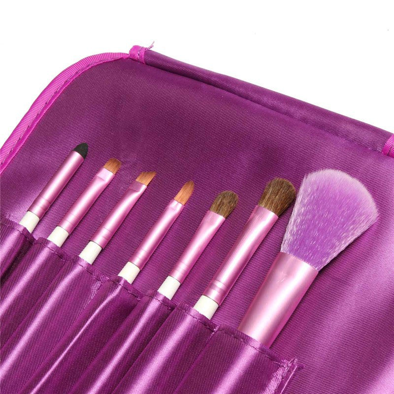 classical fashion lady face comestic brushes tool set | buycoolprice