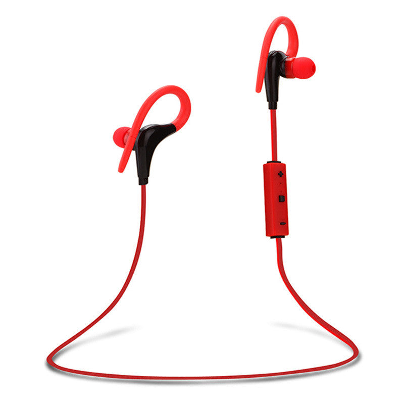 Sport wireless Bluetooth 4.1 headphones earphone headset,in ear auriculares bluetooth for outdoor Sports phones computers
