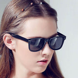 Vintage Classic sun glasses men sunglasses women Original Brand Designer women Sunglasses Men Retro sunglass