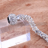 Women's Silver Crystal Bracelet Best Design Fashion Bracelets For Women