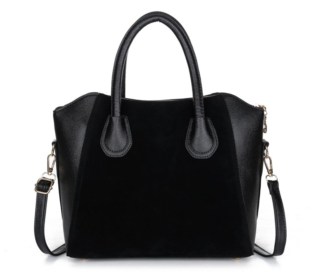 fashion black women bag women handbag women messenger bags