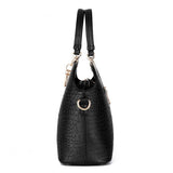 famous brand women leather handbags women bags High quality women's messenger bags bolsas pouch bag tote