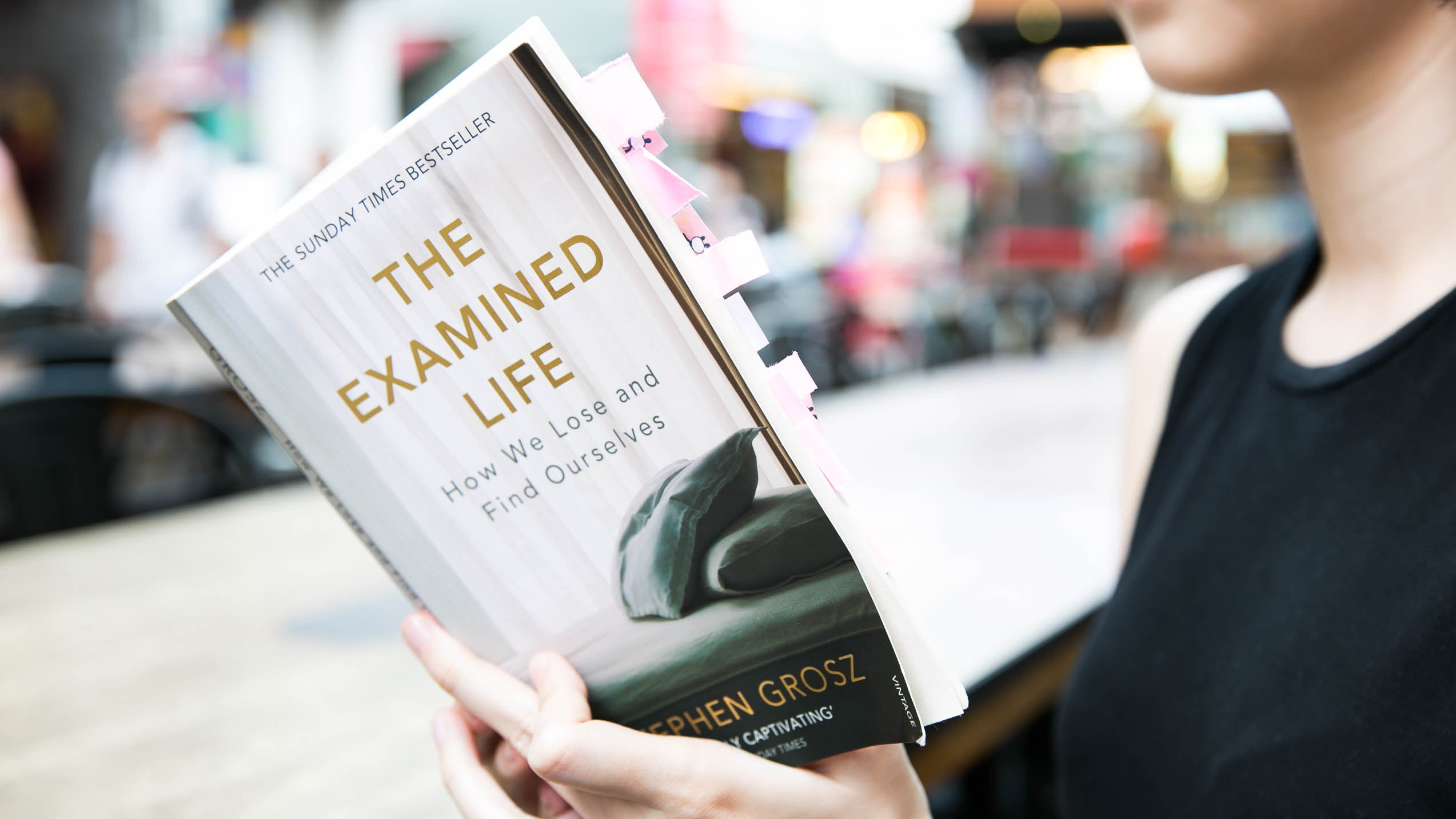 The Examined Life >> Book Review The Examined Life By Stephen Grosz The Mindful Company
