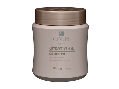 Cryoactive Gel