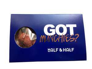 Caja de Regalo: Got Munchies?