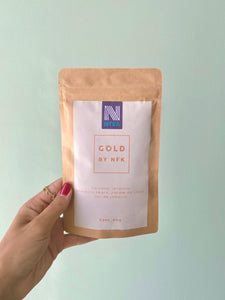 "Ntea ""GOLD by NFK"""