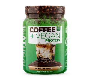 VEGAN COFFE Protein