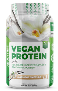 VEGAN Protein no