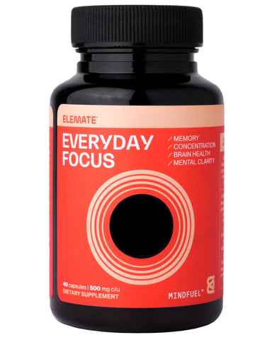 Everyday Focus