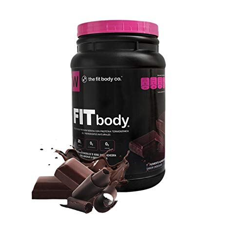 Proteína Fit Body