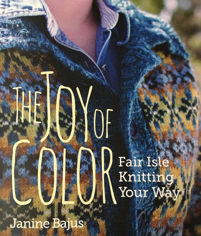 Becoming a Feral Knitter