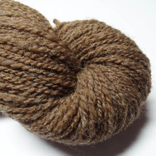 Load image into Gallery viewer, J&S Moorit Shetland, www.skyloomweavers.com
