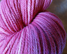 Load image into Gallery viewer, Durban - Cochineal w/Alum, www.skyloomweavers.com