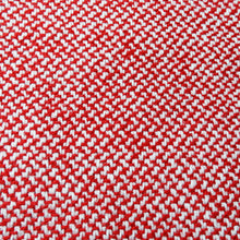 Load image into Gallery viewer, Intersecting Squiggles - Red, www.skyloomweavers.com