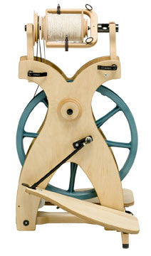 Sidekick Spinning Wheel