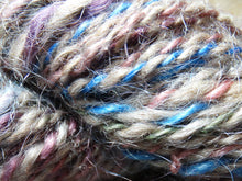 Load image into Gallery viewer, Handspun Yarn - Winter Fields, www.skyloomweavers.com