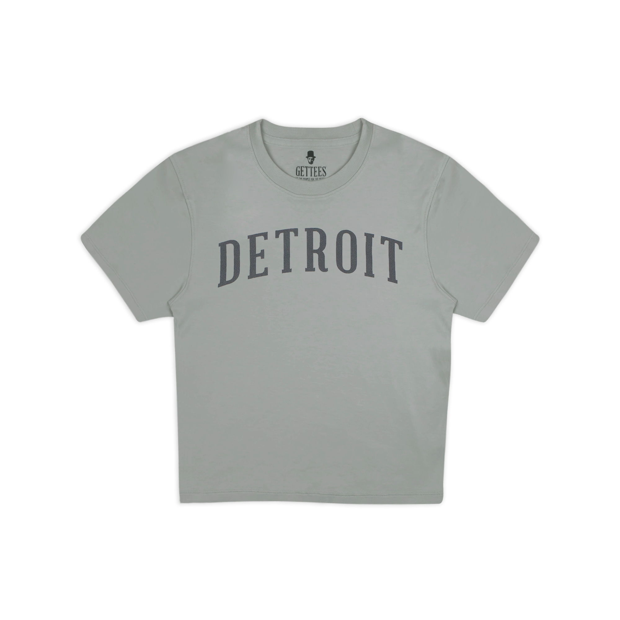 GREY - Detroit Heritage