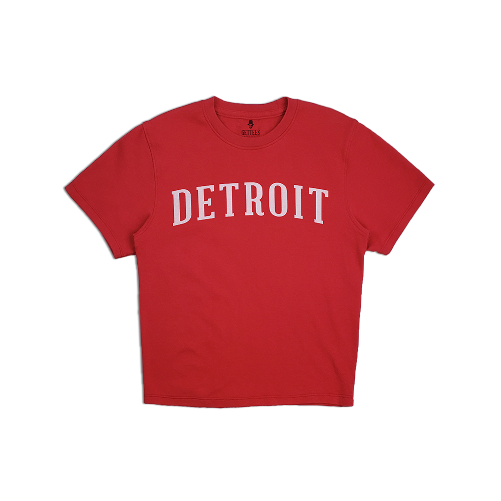 RED - Detroit Heritage