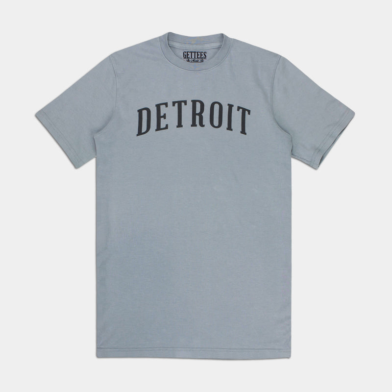 Detroit Heritage - GETTEES