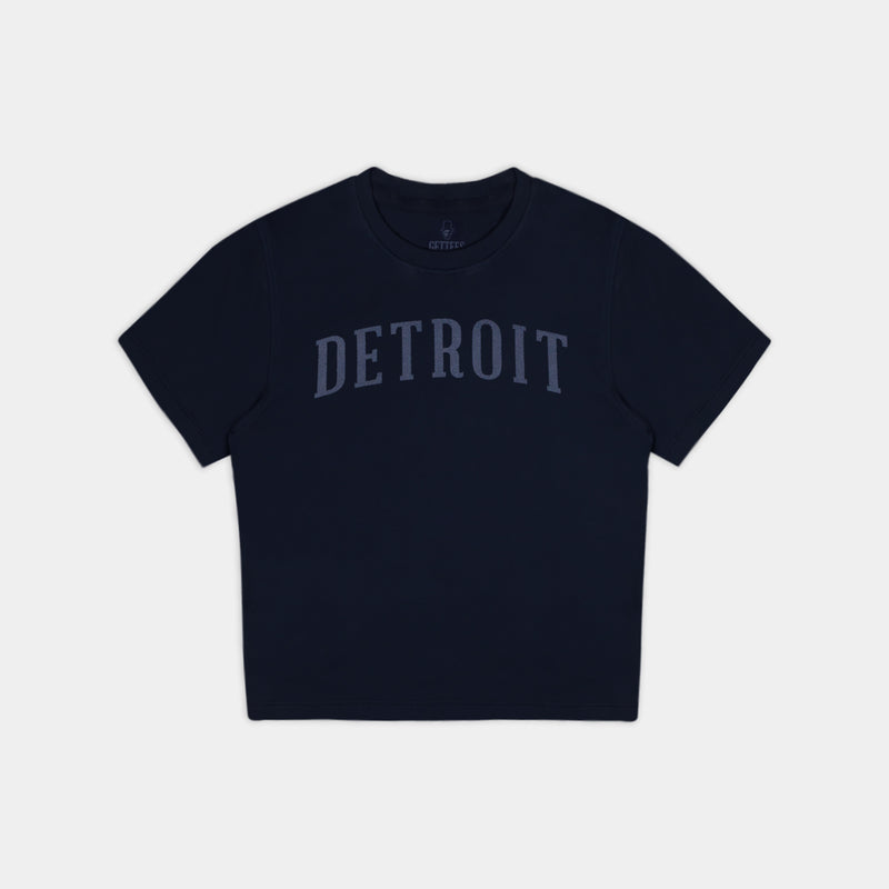 Detroit Heritage Box