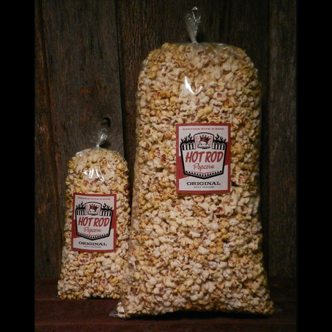 HotRod Popcorn Big Rig Bag