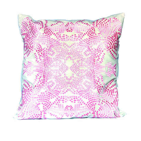Dew Pillow Pink
