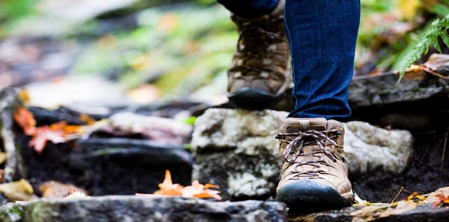 Best Insoles For Hiking   Find Hiking Boot Insoles & Inserts