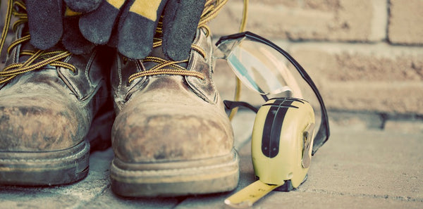 6 Tips for Amazingly Comfortable Work Boots | Tread Labs
