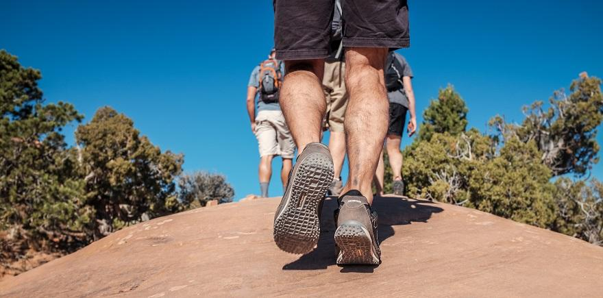 Hiking Foot Care Guide