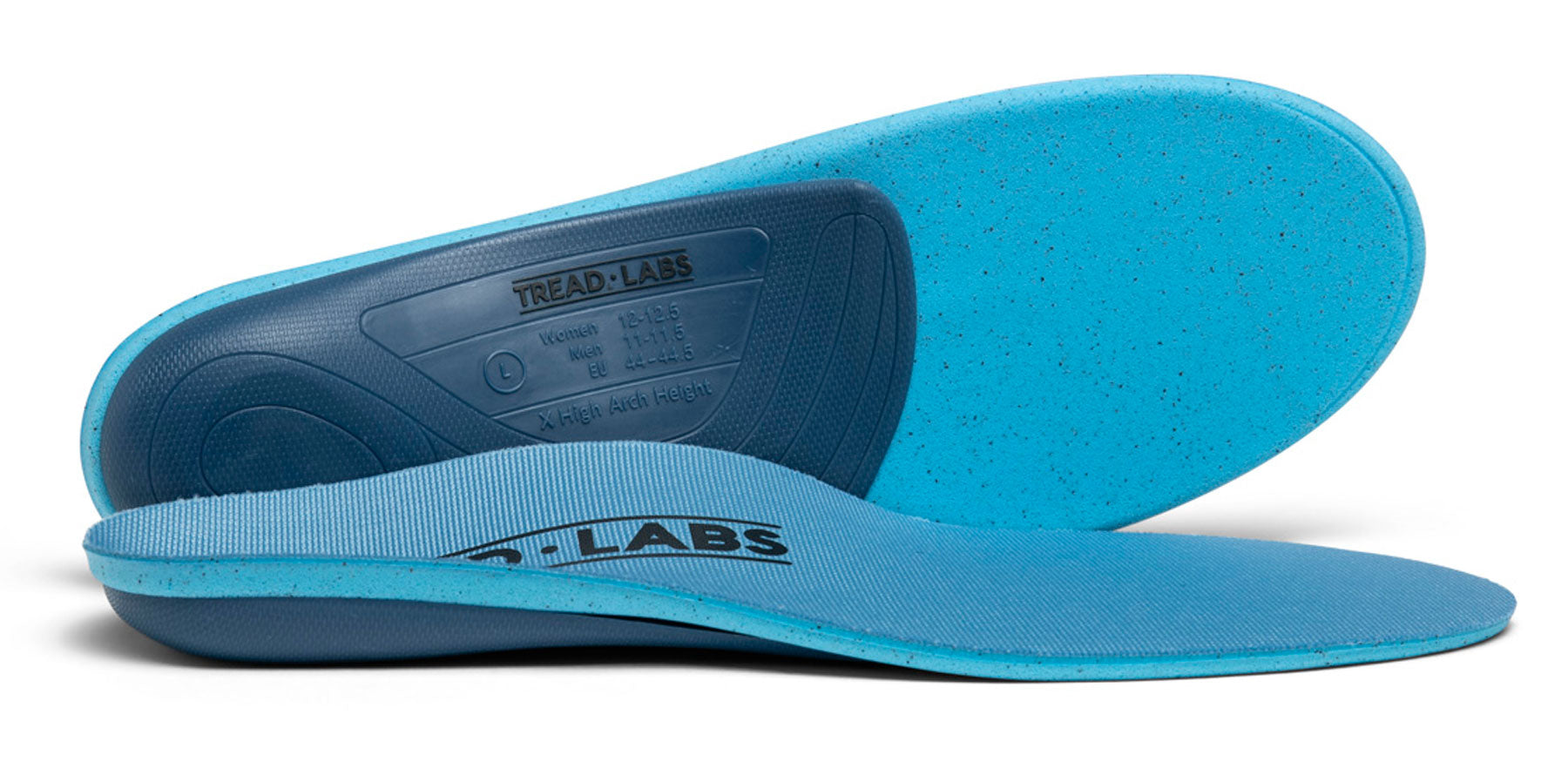 Tread Labs Introduces Ramble, Pace and Dash Insoles