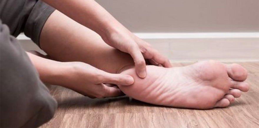How long does plantar fasciitis last?