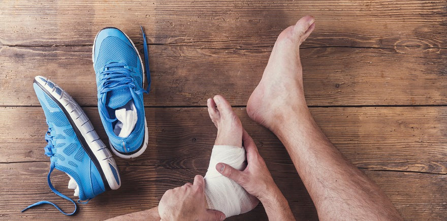 Best Insoles For Plantar Fasciitis Arch