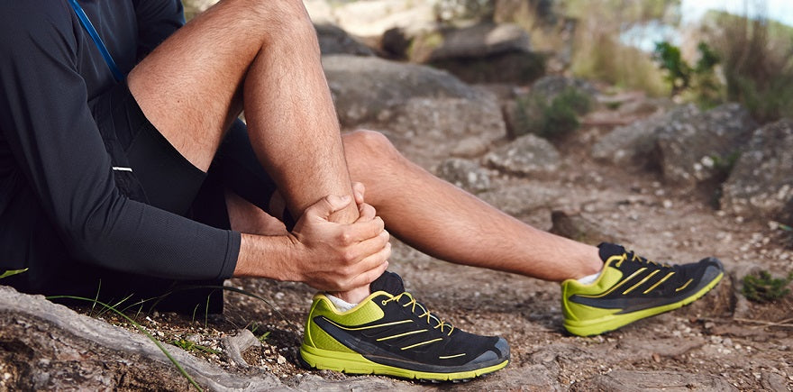 Tendinitis Of The Foot - Symptoms, Causes & Treatments