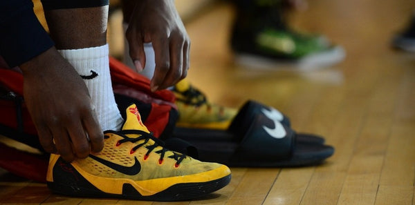 How Basketball Insoles Can Change Your Game