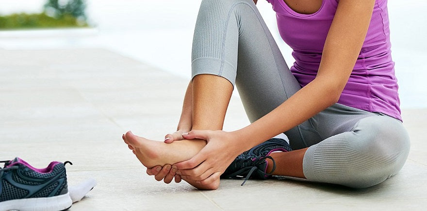 Heel Spur Vs Plantar Fasciitis: What's The Difference?
