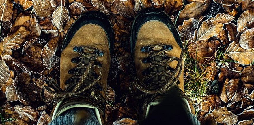 0ad1825c5aa Best Hiking Boots For Plantar Fasciitis - Footwear Guide - Tread Labs