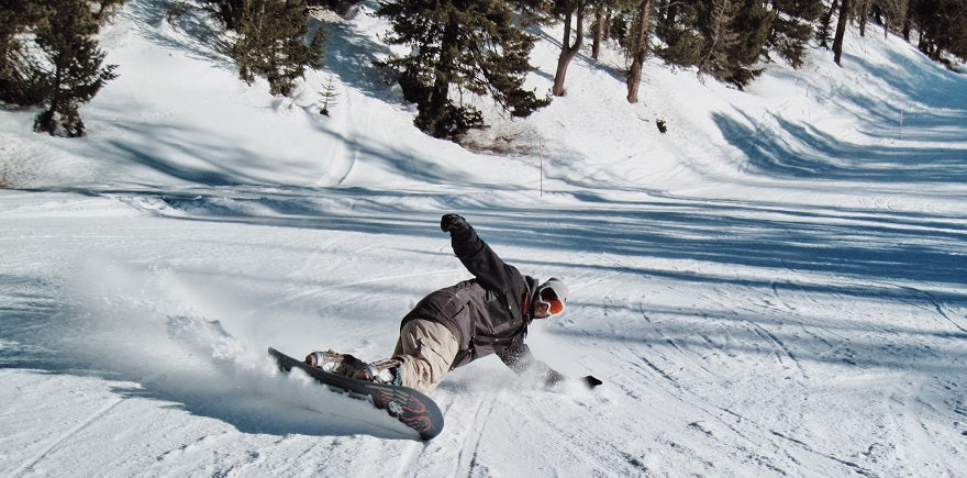 Best insoles for snowboarders