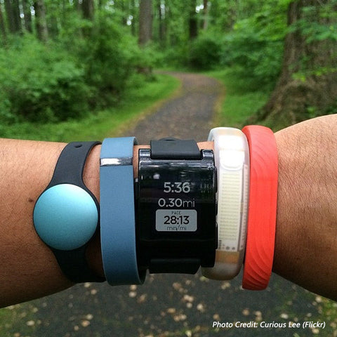 Are you fitbit obsessed?
