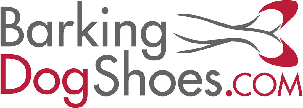 Barking Dog Shoes Logo