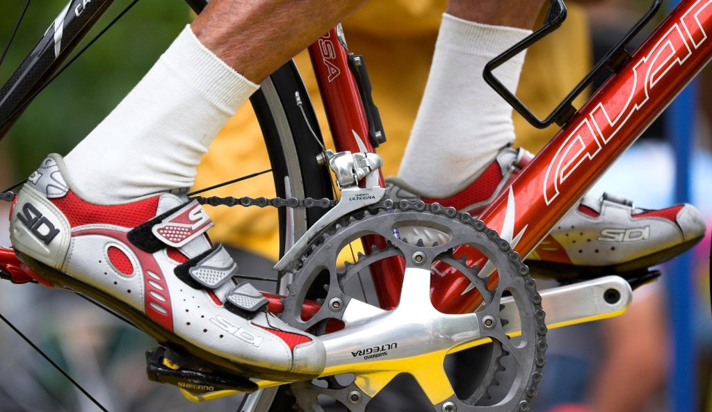 Cycling insoles will improve comfort and efficiency